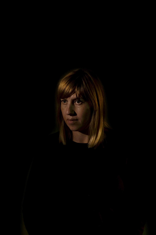 Emilia Tillberg © Pierre Liebaert