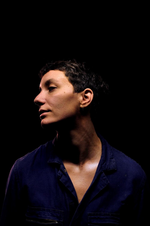 Nina De Angelis